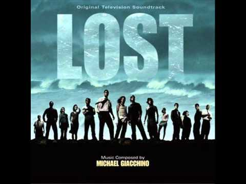 Life and Death - Michael Giacchino (Lost OST)