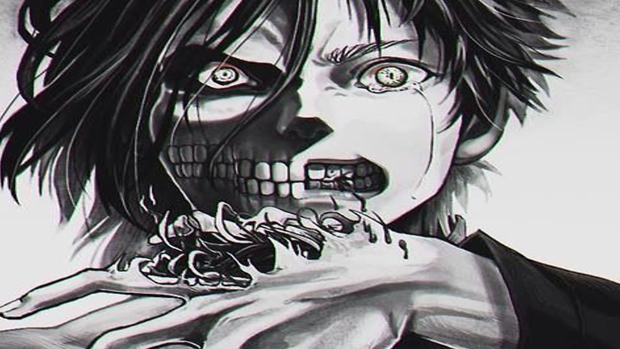 How Much Stronger Will Eren's Titan Form Become!? - YouTube