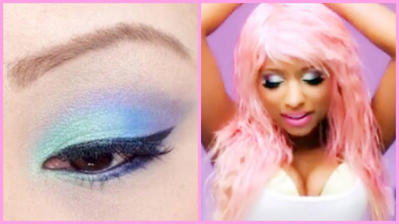 Nicki Minaj Super Bass Official Music Video Inspired