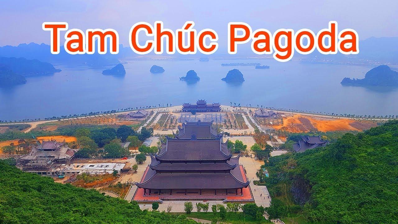 """""""Chùa Tam Chúc"""" Hà Nam – Thứ 5, 19 tháng 12, 2019 – Tam Chúc Pagoda"""