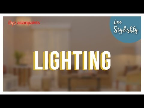 How to choose lighting for a room | Live Stylishly: Ep. 07