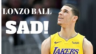 Lonzo Ball - SAD! - Rookie Of The Year Mix (Emotional) - HD