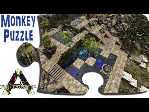 Building the Terraced Pools - Ragnarok Live Stream