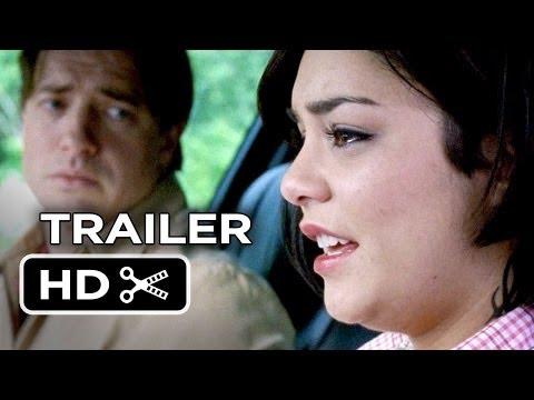 Gimme Shelter TRAILER 1 (2013) - Vanessa Hudgens, Brendan Fraser Movie HD