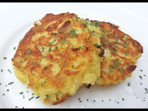 Italian Zucchini Fritters. | TASTY | EASY | DELICIOUS | FOOD