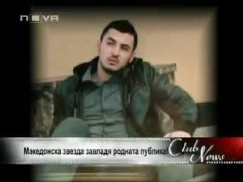 FoLi   INTERVIEW   NOVA TV  BULGARIA