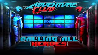 Adventure Club and The Kite String Tangle : Wonder
