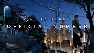 New Album「 OFFICIAL NUMBER 」2016.10.19(wed) RELEASE 【追記2/25】 ...
