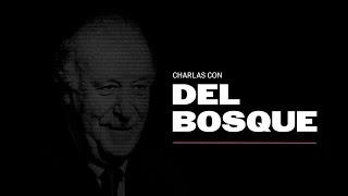 CONVERSACIONES con DEL BOSQUE: Entrevista a DIEGO SIMEONE