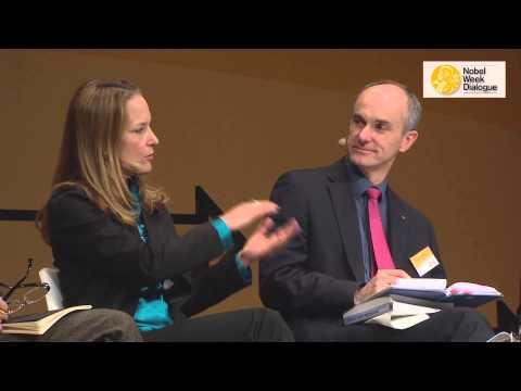 Nobel Week Dialogue 2013 - Stream 1B - Meeting the challenge of providing energy access for all