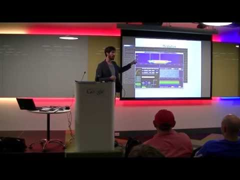 Ruxmon Sydney (April 2015): Hacking the Wireless World with SDR