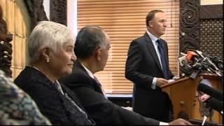 Te Ururoa Flavell new Māori Development Minister