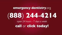 24 Hour Emergency Dentist High Point, NC - (888) 244-4214