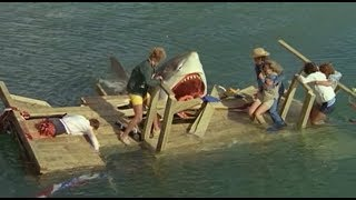 O último tubarão - filme completo dublado