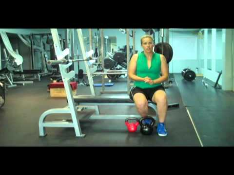 Ottawa personal training: A little something I'm using to cue shoulder packing