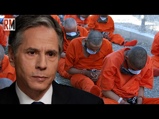 Why Is Guantanamo Bay Still Open?