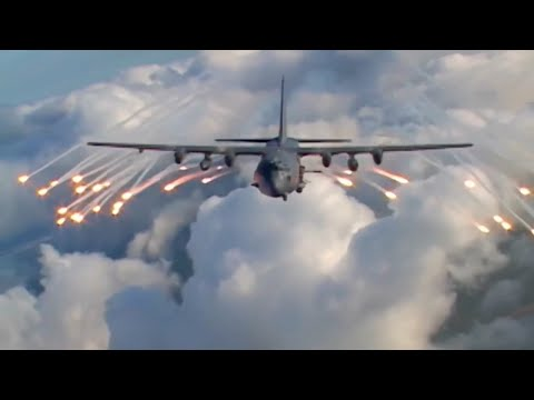 1st Special Operations Wing - Mission Promo [1080p]
