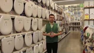 Как подобрать крышку для унитаза