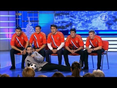 Чемпионат мира по футболу 2018 Сборная России по футболу