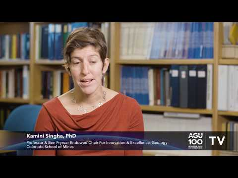 Geophysics Graduate Programs