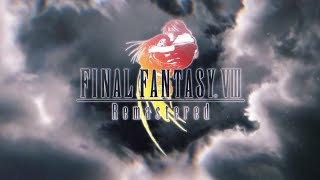 Final Fantasy VIII Remastered - Official Release Date Trailer!!!