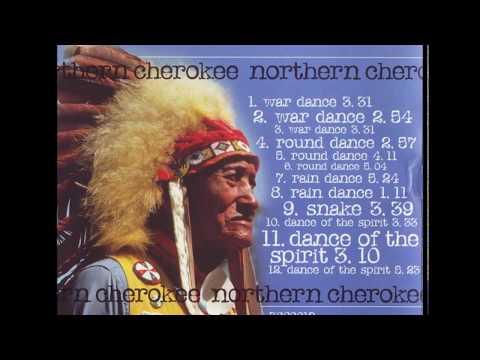 Northern Cherokee -