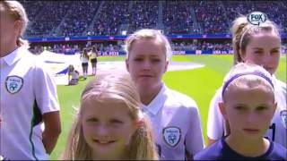 USWNT vs. Ireland (Mother's Day Special)