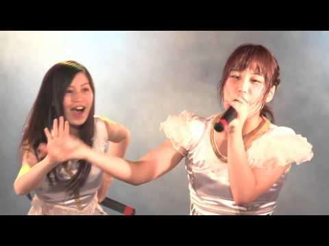 2015年8月9日、新宿BLAZEで開催された初のワンマンライブ「from GALETTe to GALETTe」。新メンバー2名を加え、5名体制となりダイナミックなパフォーマン...