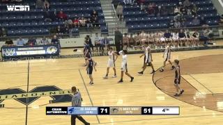 Har-Ber High School Basketball   Har-Ber @ Bentonville West