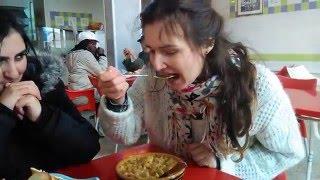 Тунис. Еда. Цены. AIESEC Global Talent