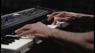 Roland V-Combo VR-730 Live Performance Keyboard: Vintage Electric Piano Sound Preview
