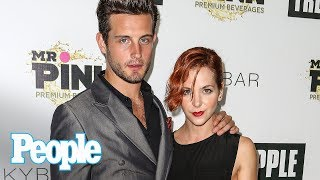 Younger: Sexually Fluid Star Nico Tortorella On Lesbian-Identifying Partner | People NOW | People
