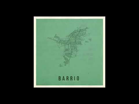 Juan Arabel · Barrio (Álbum Completo · 2018)