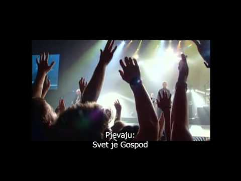 Delirious? - History maker, Live at Willow Creek Chicago (w/croatian subtitle)