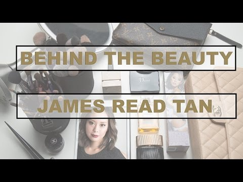 BEHIND THE BEAUTY PODCAST | JAMES READ (Season 2, Episode 6)