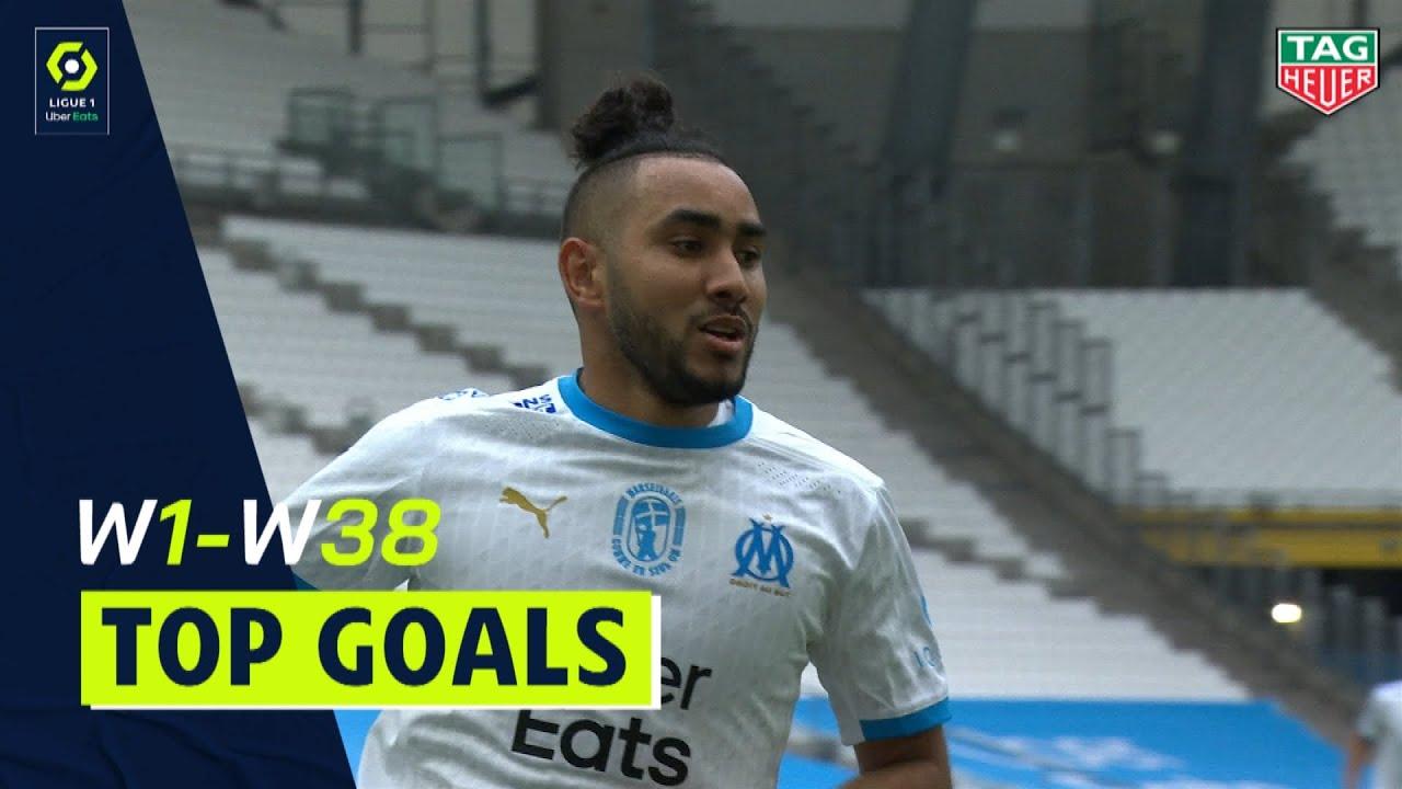 Download Top 10 goals | season 2020-21 | Ligue 1 Uber Eats