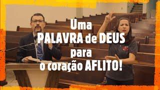 IP Arapongas - Pr Antonio Donadeli - Palavra de Conforto - 03-04-2020
