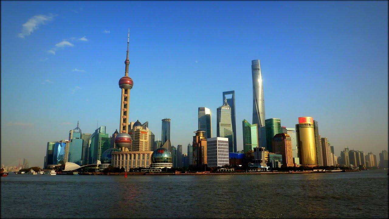 los rascacielos ms altos de china