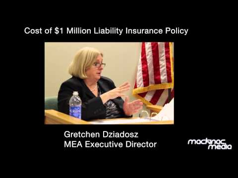 MEA Liability Insurance