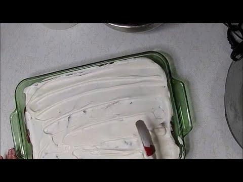 Four (4) Layer Pie/ Dessert Recipe