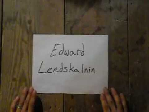 Edward Leedskalnin hidden Enigma Machine settings in Magnetic Current