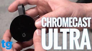 Product Review: Google Chromecast Ultra
