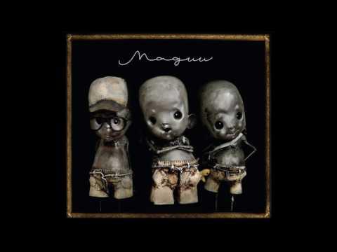 Maguu presenta oficialmente su primer disco