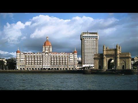 The Taj Mahal Palace and Tower, Mumbai, Maharashtra, India, 5 star hotel