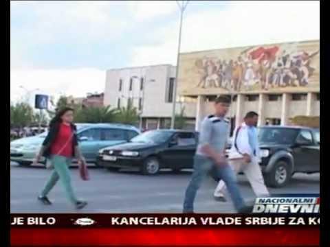 Kako se zivi u Albaniji