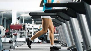 Как правильно заниматься на беговой дорожке(, 2015-12-07T10:01:38.000Z)