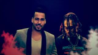 Romeo Santos - Sobredosis ft Ozuna (Audio) (Golden Album)