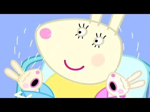 Peppa Pig English Episodes - New Compilation #41 - Full Episodes