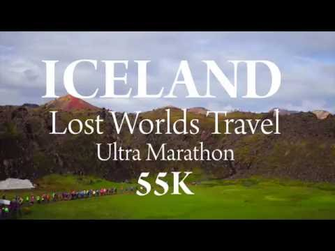 Laugavegur Ultra Marathon Iceland 2016 Filmed And Produced By Mint Media