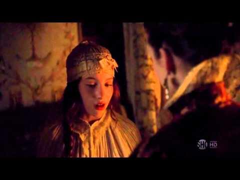 Tudors: Glee Trailer